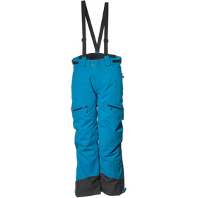 """Isbjörn Junior Offpist Ski Pants Ice"""